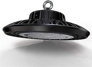 LED Light Bulbs LED-lamp Mijnbouw 200W Leiden Van Het UFO UFO Straatverlichting Hoge CRI Selectie Magazijn (Size : Cool wh...