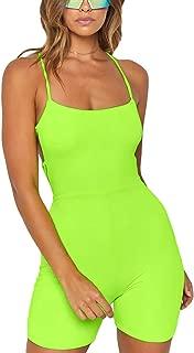 Best neon green romper Reviews