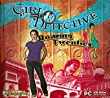 Selectsoft Publishing GIRLDET-ROATW Girl Detective - Roaring Twenties by SelectSoft