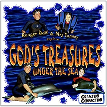 God's Treasures: Under the Sea