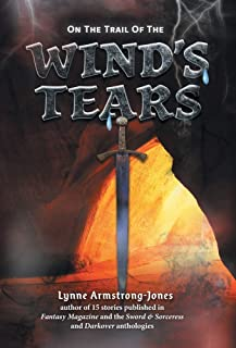 On the Trail of the Wind's Tears: a sequel to On the Trail of the Ruthless Warlock
