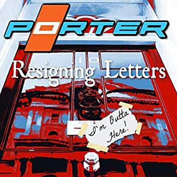 Resigning Letters