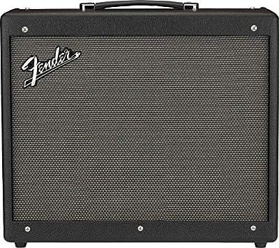 Fender Mustang Amplifier