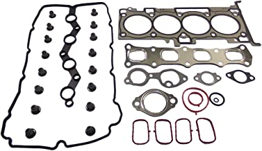 DNJ HGS180 MLS Head Gasket Set for 2008-2010 / Mitsubishi/Lancer, Outlander / 2.4L / DOHC / L4 / 16V / 144cid / 4B12