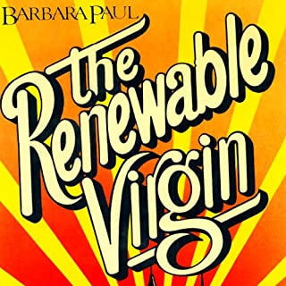 The Renewable Virgin audiobook cover art