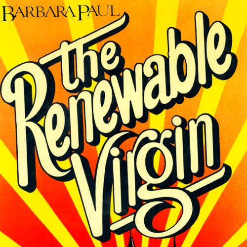 The Renewable Virgin cover art