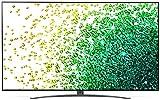 Abbildung LG 86NANO869PA TV 217 cm (86 Zoll) NanoCell Fernseher (4K Cinema HDR, 120 Hz, Smart TV) [Modelljahr 2021]
