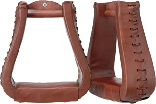 Best kids saddle stirrups Reviews