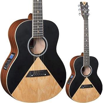 Lindo ORG-SL - Guitarra electroacústica (con preamplificador y ...