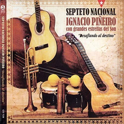 Septeto Nacional Ignacio Piñeiro