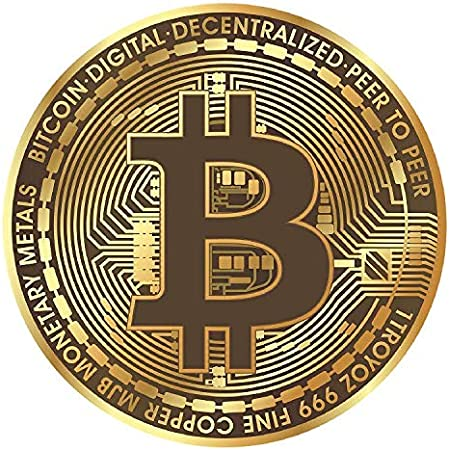 Amazon.com: Bitcoin Decal Sticker Custom Die-Cut Vinyl Crypto Currency  Money: Automotive