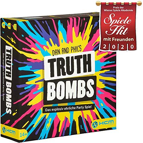 Hcm Kinzel -  Truth Bombs -