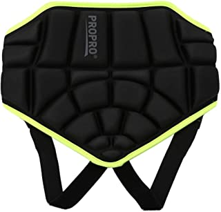 Children Protective Butt Pad Anti-Slip Hip Padded Shorts Adjustable Paded Short Pants for Roller Extreme Sports Skating Hockey Soccer Skiing Snowboard Aged Under 12