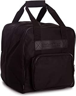 Embroidex Black SERGER/OVERLOCK Carrying Case - Carry Tote/Bag Universal