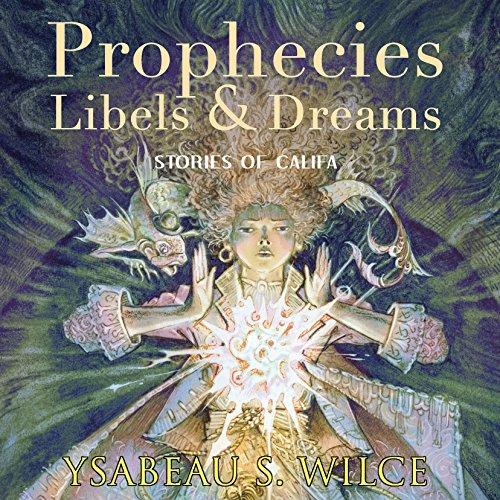 Prophecies, Libels and Dreams audiobook cover art