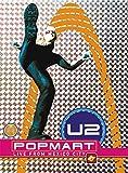 U2 - Pomart : Live From Mexico City [DVD]