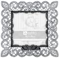 Malden Sabella Lace Metal Picture Frame