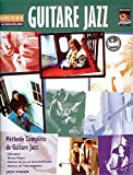 Guitare Jazz Maitrise du Jeu en Accords/ Melodie Tab ( + 1 CD)
