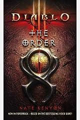Diablo III: The Order Kindle Edition