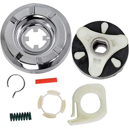 285785 And 285753 Washer Clutch And Coupler Kit New Fits All Brands