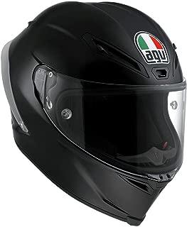 AGV Unisex Corsa R Adult Helmet-Black/Medium/Small