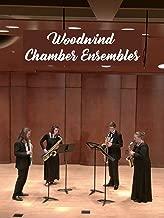 Woodwind Chamber Ensembles