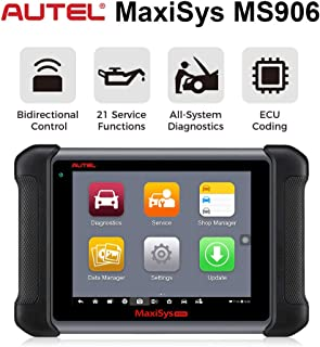 autel ds708 automotive diagnostic