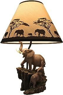 Best elephant floor lamp nursery Reviews