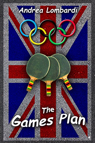 The Games Plan (English Edition)