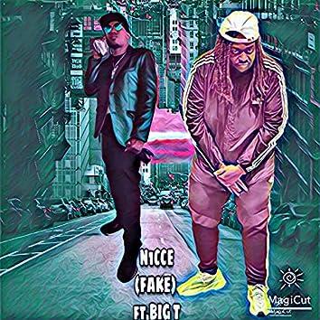 FAKE (feat. Big Tuna)
