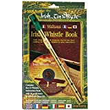 Irish Tin Whistle Pack + CD + Flûte...