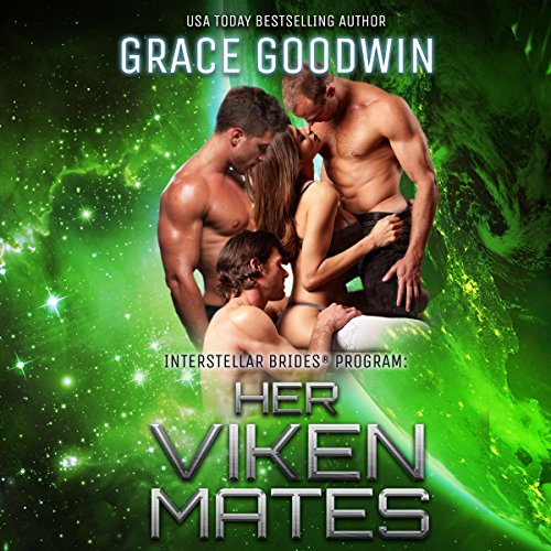 Her Viken Mates audiobook cover art