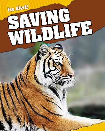 Saving Wildlife (Eco Alert)
