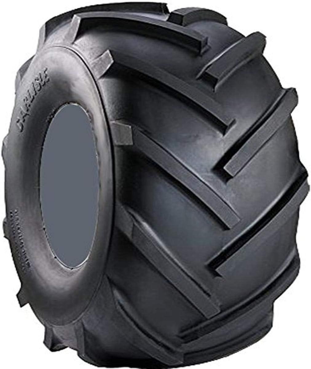 New Cordovan Straight Rib Tire 18//9.50X8