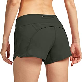 CongYee womens Athletic Shorts