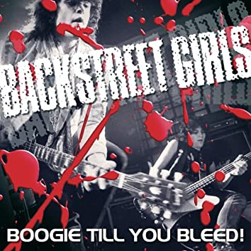 Boogie Till You Bleed ! (Best Of)