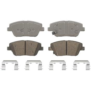 Frt Premium Ceramic Brake Pads  Wagner  OEX1414