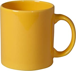 Waechtersbach Fun Factory II Buttercup Mugs, Set of 4