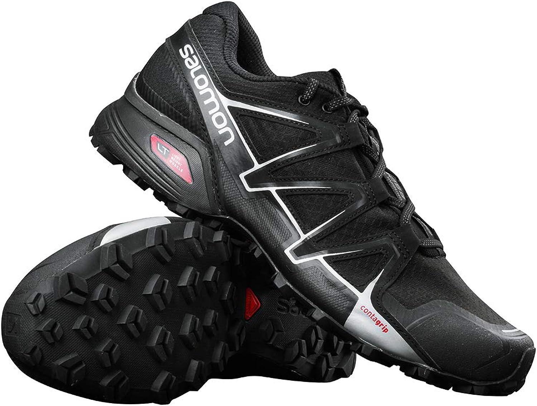 Salomon Men Speedcross Vario 2 Trail Running shoes