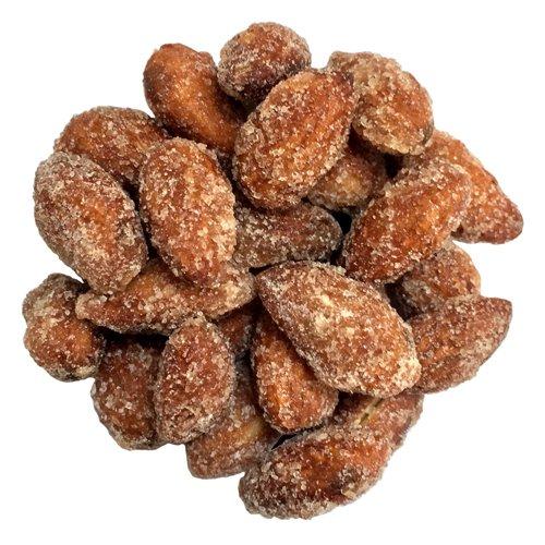 OliveNation Honey Roasted Almonds - 16 ounces