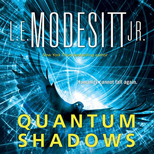 Quantum Shadows cover art