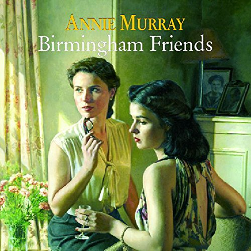 Birmingham Friends audiobook cover art