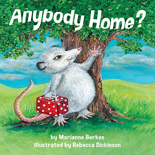 Anybody Home? copertina