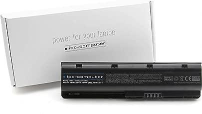 IPC-Computer MU06 Akku 56Wh f r HP Notebooks