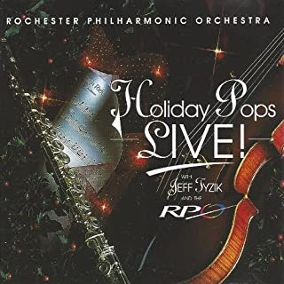 Holiday Pops Live!