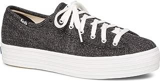 Keds Women's Triple Kick Seasonal Solids Shoe