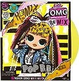 Giochi Preziosi - LOL REMIX OMG POP B.B., LLUG1300