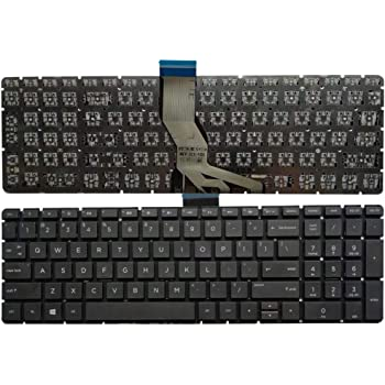 HP G62-B50SH HP G62-B50SI Keyboards4Laptops UK Layout Black Laptop Keyboard Compatible with HP G62-B50SE HP G62-B50SF HP G62-b50SG