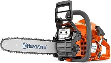 Husqvarna 135 Mark II Gas Chainsaw, Orange