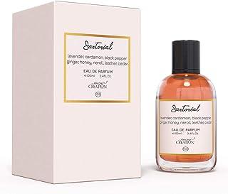 Amazing Creation Sartorial Men's Eau de Perfume, 100 ml